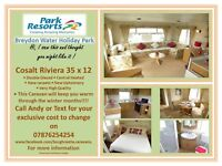 Amazing Static caravan for sale Great Yarmouth Norfolk Broads Breydon Water Park Resorts not Haven