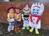 MASCOT COSTUME HIRE & MEET AND GREET WEST MIDLANDS