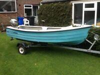Mayland dinghy