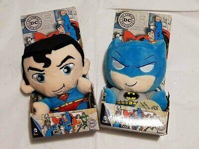 Nouveau pack de 4 superman hi bounce bouncy balls dc super-héros 301063