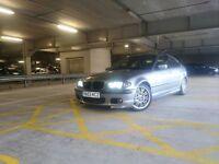 ///BMW E46 320i Msport