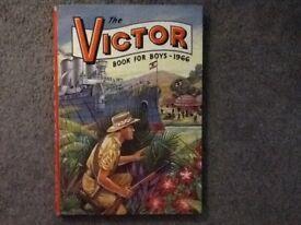 Victor Annual 1996
