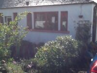 Rooms/ whole house to let in Dingwall, suitable for family or students