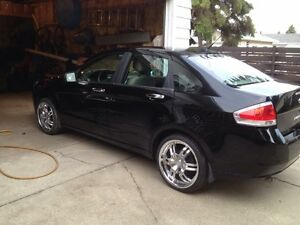TRADE? Ford Focus for truck