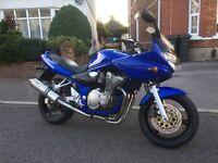 Suzuki Bandit 600 2004 £1500 Kawasaki Honda Yamaha KTM Ducati 600cc