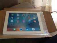 Perfect ipad 2 for sale 16gb white