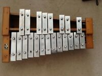 Glockenspiel Hohner London. £30