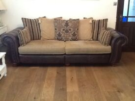 3 seater sofa for sale.
