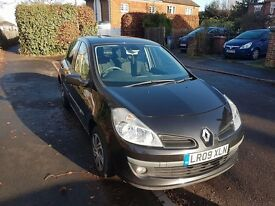 Renault Clio 1.2 Expression Very Good Condition