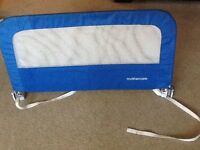 Mothercare Infant Bed-Guard