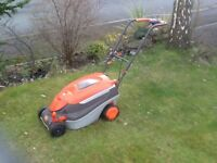 Flymo Roller Compact lawnmower