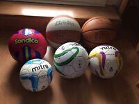 Balls 🏀