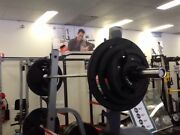 100kg Metal Olympic lifting package Joondalup Joondalup Area Preview