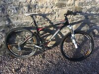 2008 Specialized S-Works Epic Carbon