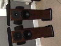 Neat motive sx2 speakers