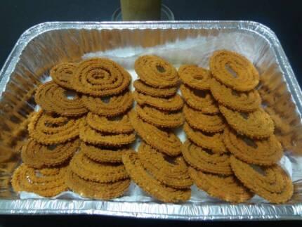 Kash Indian Snacks West Ryde Ryde Area Preview