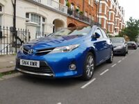 Toyota Auris Hybrid 1.8 Excel Panoramic Roof