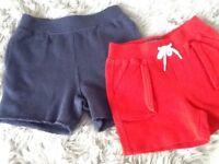 Ralph Lauren boys Jersey Shorts