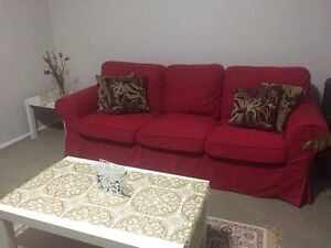 3-seater sofa, 3 months old Maroubra Eastern Suburbs Preview