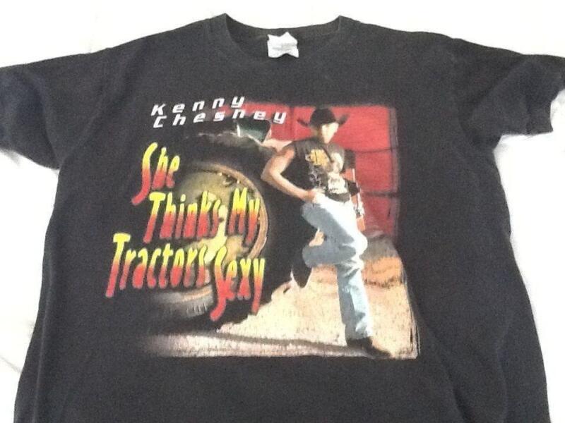 Kenny chesney shirt ebay