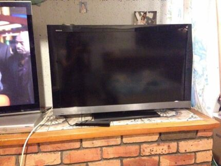 """SONY BRAVIA 40"""" FULL HD LCD Beacon Hill Manly Area Preview"""