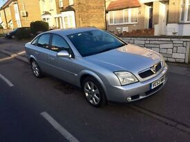 !!! vectra V6 3l diesel special edition !!!! VERY RARE !! FULL LEATHER !! NAVIGATION !! PX WELCOME