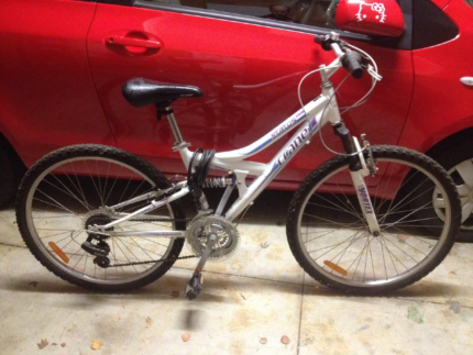 Variety ladys bike for sale from $35-$95