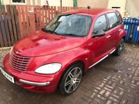 Wanted Pt cruisers for spares/mot failures/accident damaged gen1 or 2