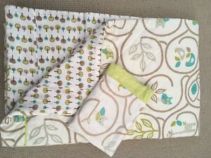 Single bed coverlet Lorn Maitland Area Preview
