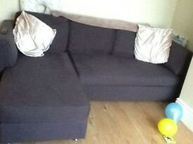 Lovely sofa for sale only selling because I have a new one coming