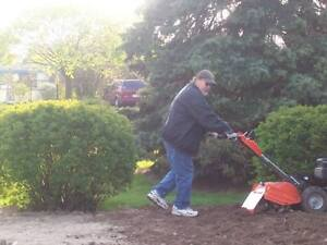 Grass cutting only or total property maintenace London Ontario image 10