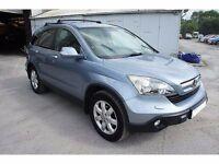 2008 Honda CRV I-Vtec Automatic - FSH - ***Finance Available***