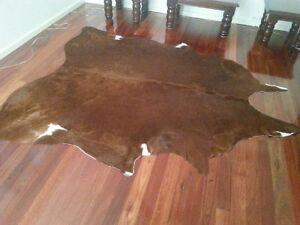 Cow hide rug Colyton Penrith Area Preview