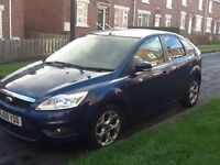 Ford Focus Style 1.8TDCI