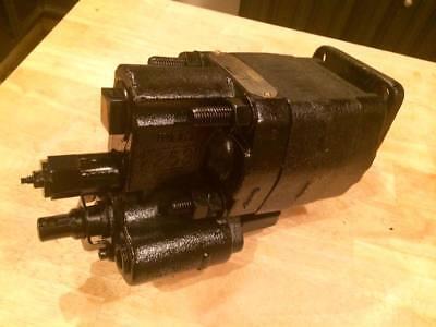 Parker Dump Pump Valve Unit G101g102 Series Pto