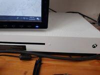 Perfect Xbox One S