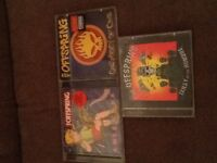 Offspring CDs