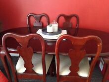 Dining table Warriewood Pittwater Area Preview