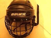 Ice Hockey Helmet (kids)