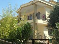 "Detached Villa, Akbuk, Turkey 3 Bed, 3 Bathroom, Private ""own"" Pool"