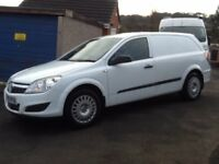 2007 astra van 1.3 turbo diesel £1000 no offers