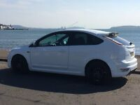 white st3 imaculate may swap audi tt, bmw msport,350z consider any good automatic