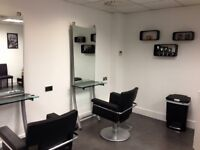 Complete Barber Saon Eqipment for Sale/Nearly New/Offers Please around £1,000/ Must Collect