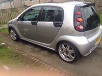 smart rbabus 1.5 turbo