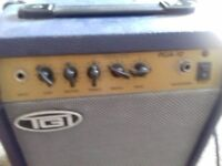 AMP 10 WATT