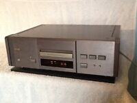 TEAC/Esoteric P-30 CD Transport
