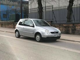 image for 2002 Volkswagen Lupo 1.4 S Automatic 3 Door Hatchback