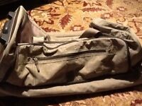 ANTLER top quality wheeled travel bag in great condition