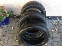 3 winter tyres