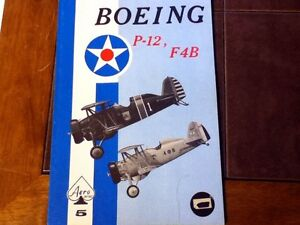 AeroSeries-Boeing-P-12-F4B-Information-Manual